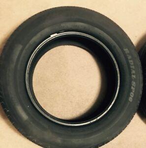 tires 235/60/16