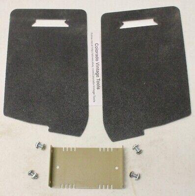 Better Pack 333 Tape Dispenser Roll Guide - Bracket - Hardware Used Parts