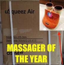 OSIM uSqueez Air Foot Massager Wiley Park Canterbury Area Preview