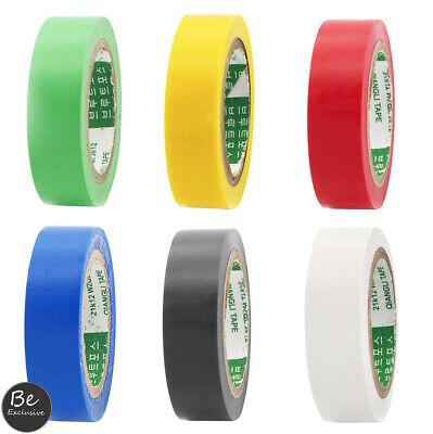 Pvc Premium Quality Electrical Insulation Tape Waterproof Flame Retardant