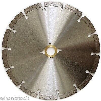 8 Diamond Saw Blade For Brick Block Concrete Masonry Pavers Stone