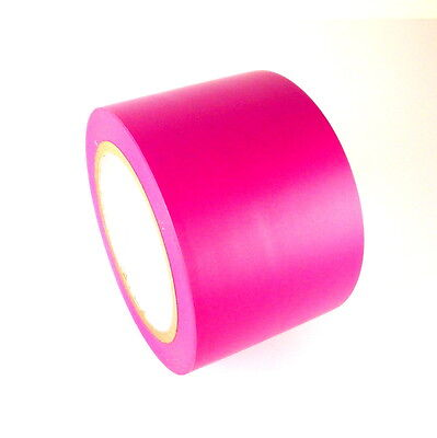 1 Roll Vinyl Tape - Purple - 3 72mm X 108 Ft