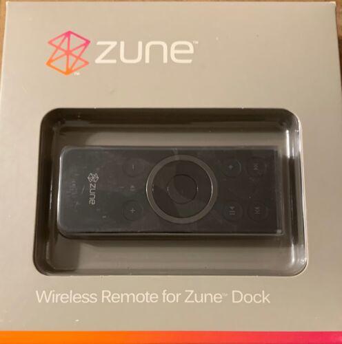 Microsoft Zune  Wireless Remote Control for Zune Dock 9NY-00001