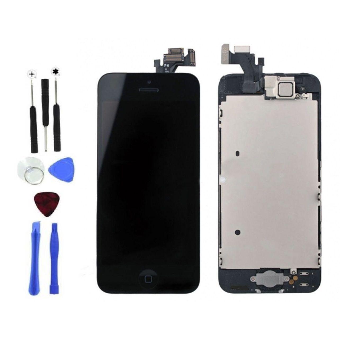 Linmatealliance Repair Tool Kit Kit JF-8135 Metal Plastic iPhone Dedicated Disassemble Repair Tool Kit