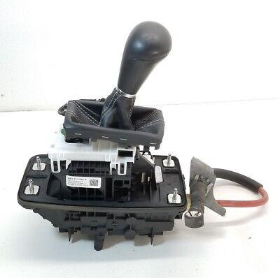 2008-2012 AUDI A4 A5 S4 S5 B8 AUTOMATIC SHIFTER SELECTOR KNOB BOOT MECHANISM OEM
