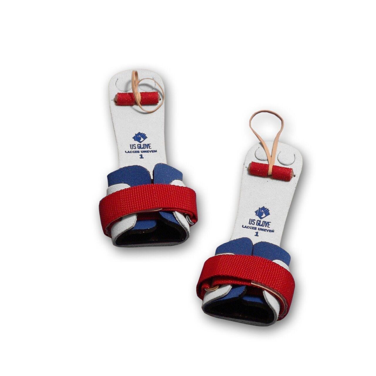 Milenium Two Gymnastics Grips Size 2 Free Shipping