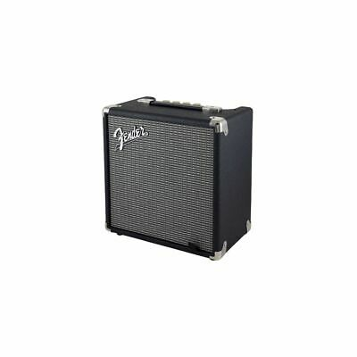 FENDER Rumble 15 V3 - Electric Bass Combo - Amp