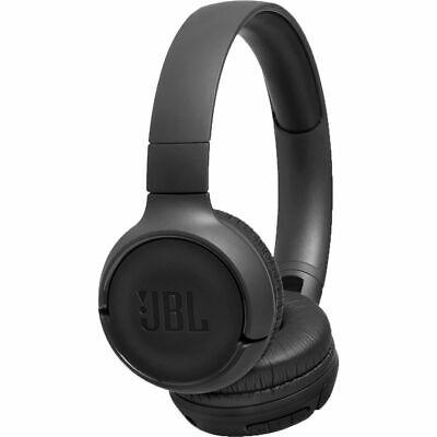 JBL Audio Wireless On-Ear Headphones Black