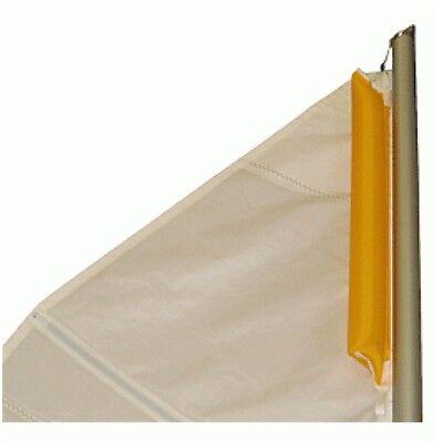 Optiparts Mast Auftriebskörper - Auftrieb für Optimist-Mast  - Sicherheit Opti ()