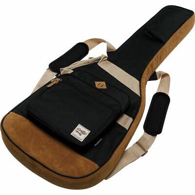 Ibanez IGB541-BK Poder Pad de Diseño Bolso Negro - Bolsa Para Guitarra...