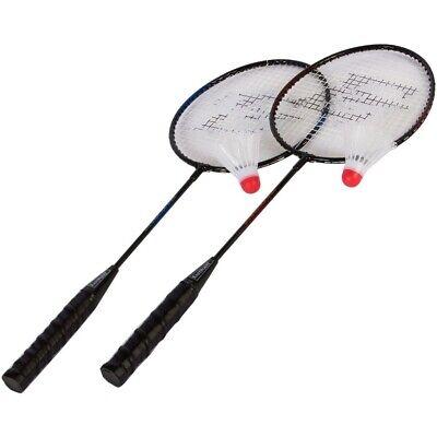 3pcs Game Sport Training White Duck Feather Shuttlecocks Badminton Ball VB Weitere Ballsportarten Badminton