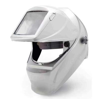 Miller 264884 Helmet Assembly Only For Titanium 9400i Papr No Lens Assembly