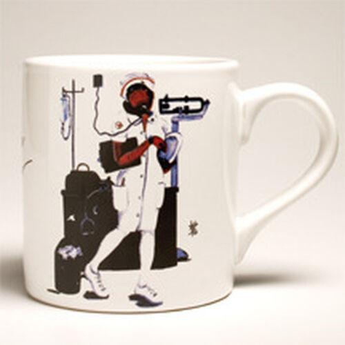 Caren Comfort RN Mug - Annie Lee