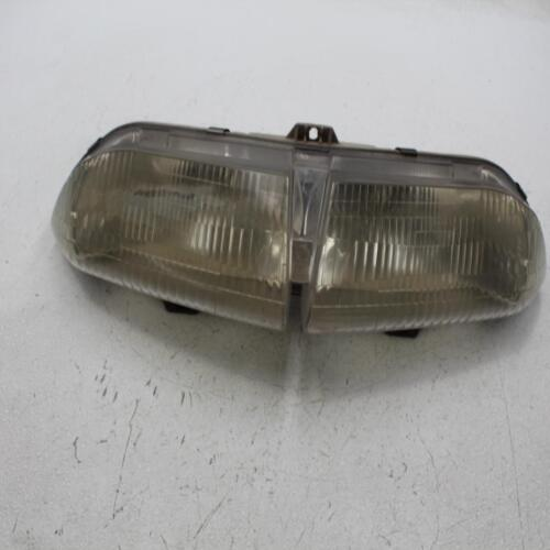 040 1998 polaris storm 800 FRONT HEAD LIGHT LAMP HEADLIGHT