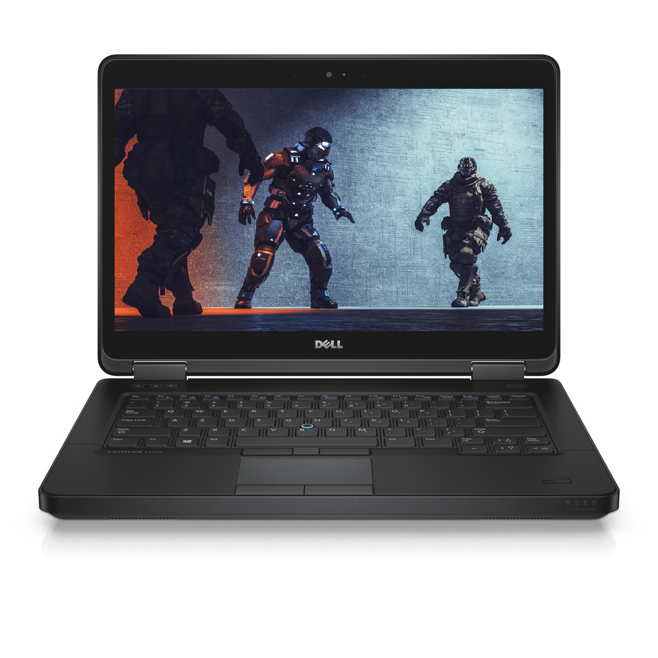 Laptop Windows - Dell Latitude Gaming Laptop Windows 10 2.70GHz Intel Core i5 16GB 1TB PC WebCam