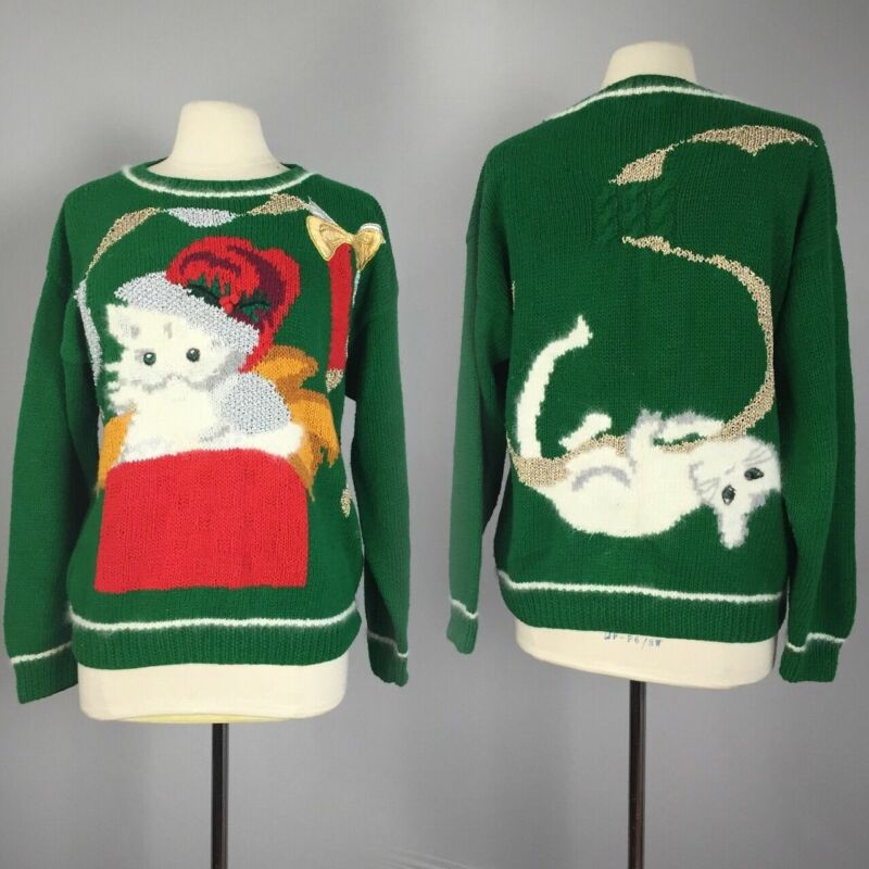 Ultimate christmas sweater