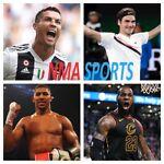 nma sports | eBay Shops