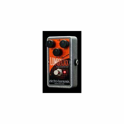 Electro-Harmonix LUMBERJACK Overdrive/Boost