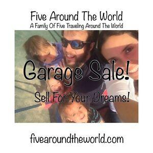 GARAGE SALE! Wynnum West Brisbane South East Preview