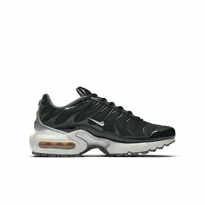 Nike Air Max Plus Y2K (GS) BQ8381-001 Size 4.5 UK