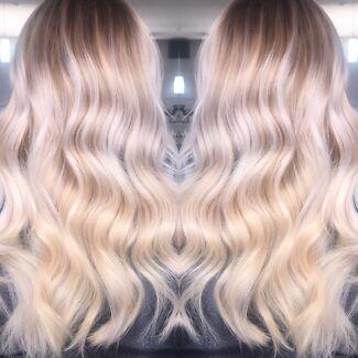 Jodie Gittus Hairstylist