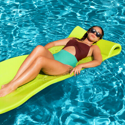 Texas Rec OK Pool Sunray Floats for Swimming Pools Various Colors Available -