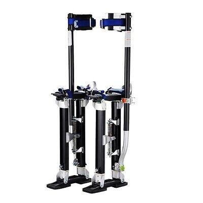 Professional 24-40 Black Drywall Stilts Tool To Install Sheetrock Drywall