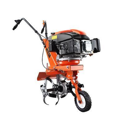 Gartenfräse Motorhacke Benzin Bodenhacke Kultivator Bodenfräse FUXTEC AF1139