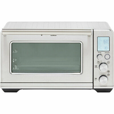 Sage SOV860BSS The Smart Mini ovens & Hob Free Standing Brushed Stainless Steel