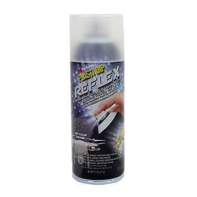 Plasti Dip Spray 11 Oz Aerosol Single Can - High Visibility Reflex
