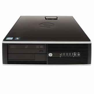 Wholesale HP Elite 8100 SFF i5-650 2GB RAM 80GB HDD*