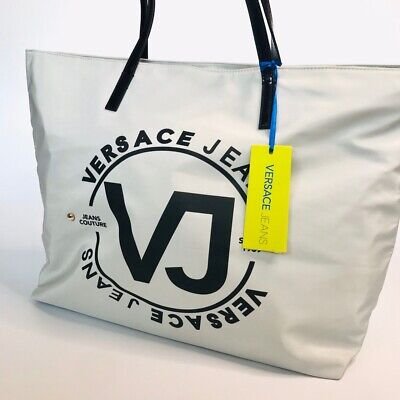 Versace designer handbag hold-all BNWT 🔥