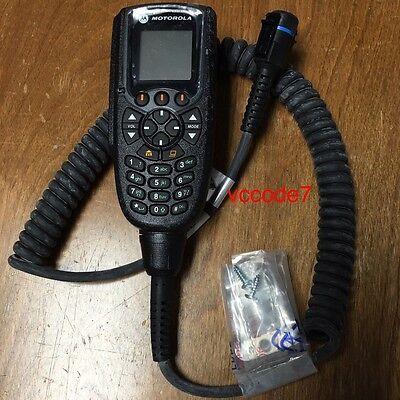 Motorola APX  XTL5000/APX7500 03 Handheld Control Head PMUN1034F BRAND NEW!!!! segunda mano  Embacar hacia Mexico
