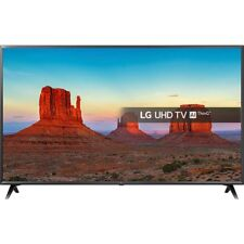 LG 55UK6300PLB UHD 55 Inch 4K Ultra HD Smart LED TV 3 HDMI