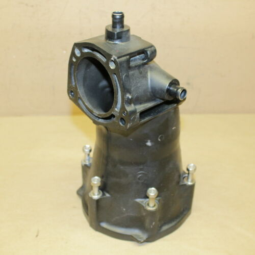 Yamaha 99-00 XL 1200 Limited Exhaust Stinger Pipe Muffler Exit Chamber