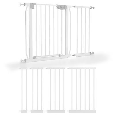 Türschutzgitter Treppenschutzgitter Schutzgitter Gitter Baby Absperrgitter Kind