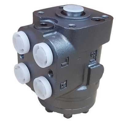 Al69802 For John Deere 2350 2550 2750 2755 2940 2950 2955 Steering Valve Motor