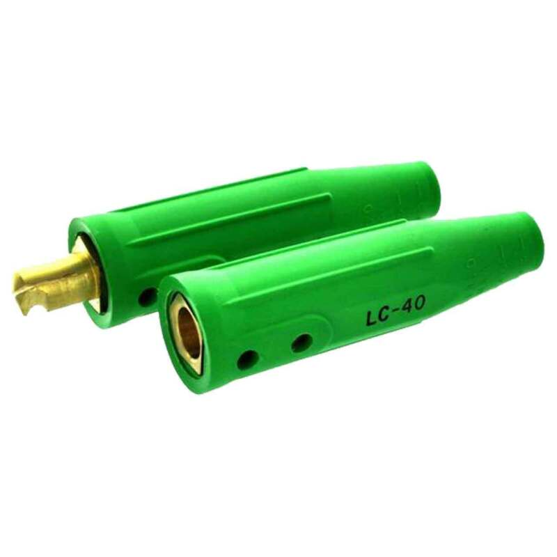 Lenco 05552 LC-40 Green Welding Cable Holder Set