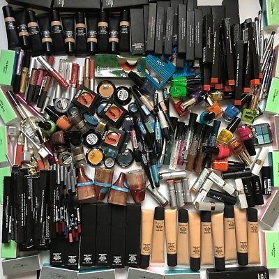 100 Mixed Brandneu Make Up Kosmetik Großhandel Paket Restposten - Neue Großhandel Make-up