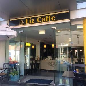 cafe shop in rozelle for sale Rozelle Leichhardt Area Preview