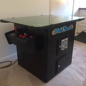 Multi Games Console Gowanbrae Moreland Area Preview