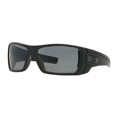 Oakley Batwolf Polarized #OO9101-04 - NIB!