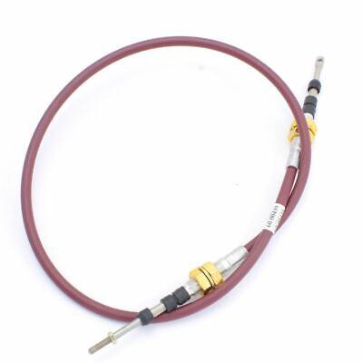 Bobcat 325328329331334341 Excavator Travel Control Cable Replaces 6669603