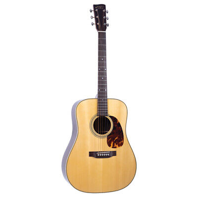 New Recording King RD-328 All Solid Aged Adirondack Acoustic Guitar
