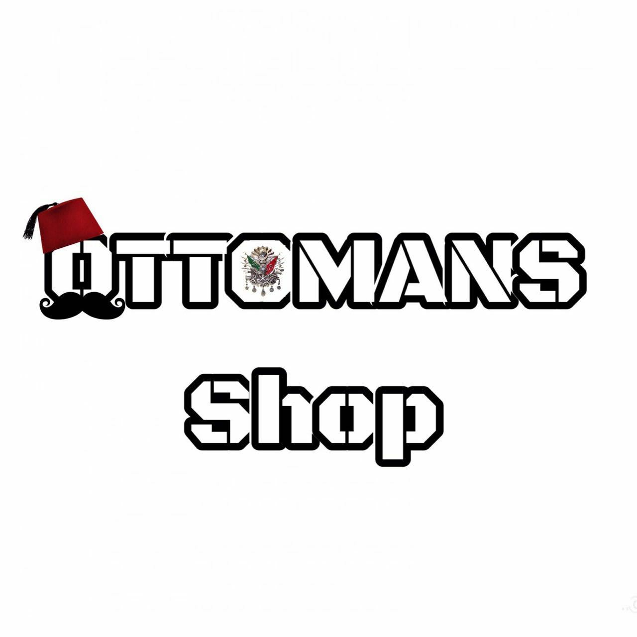 Ottomans_Shop