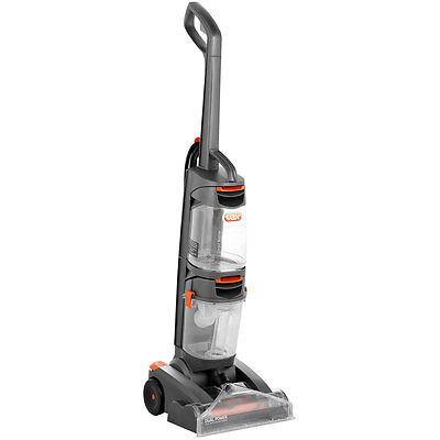 Vax W86-DP-B Dual Power Carpet Cleaner 800 Watt 2 Year Manufacturer Warranty