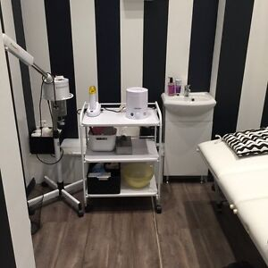 BEAUTY/ HAIR SALON FOR SALE IN PERTH CITY*****BUSY ARCADE Perth Perth City Area Preview