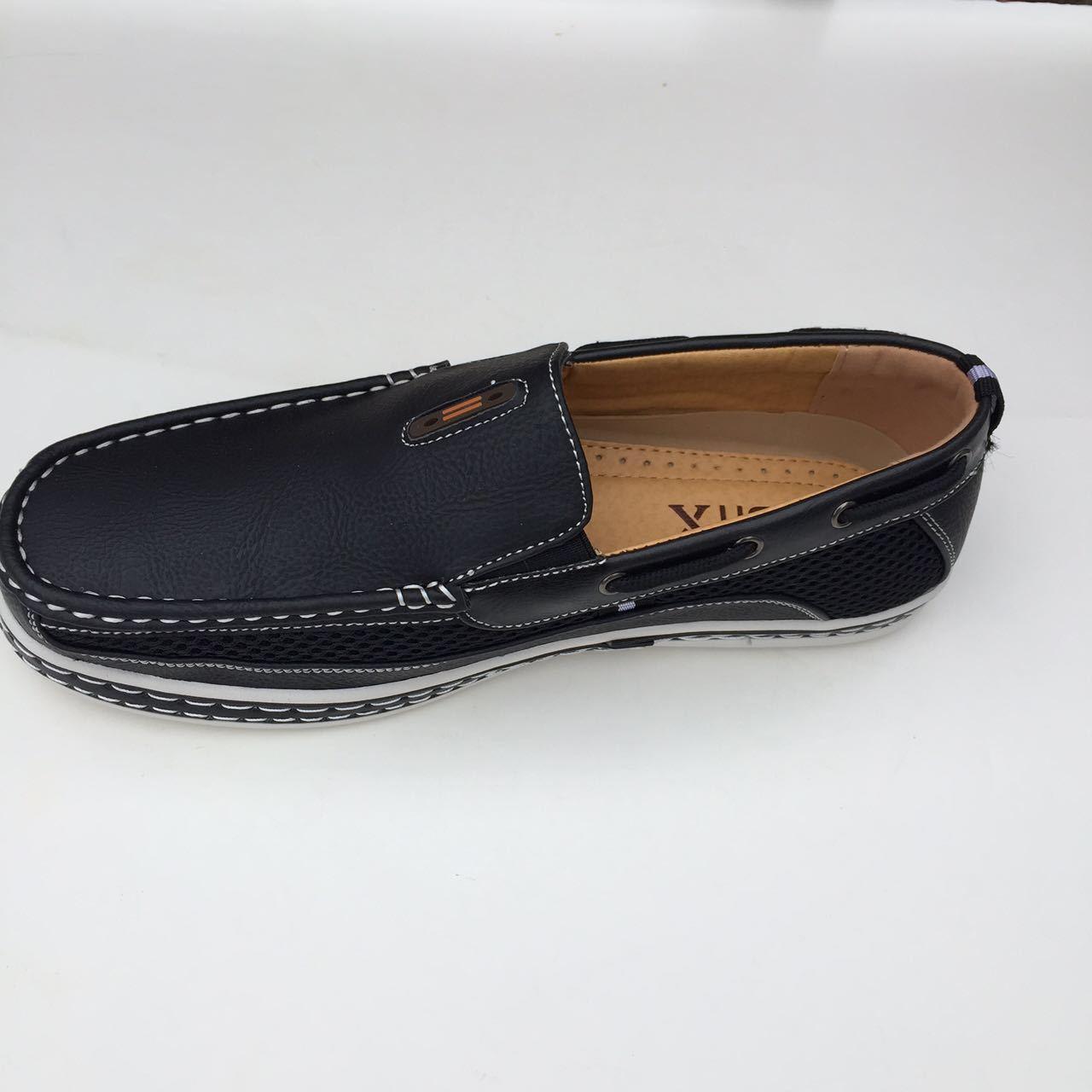f6cb049c252 קנה Men-Brixton-Boat-Shoes-Driving-Moccasins-Slip-Loafers-Size-7-5 ...