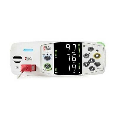 Masimo Oem 9226 Or 9227 Rad-87 Bedside Horizontal Pulse Oximeter