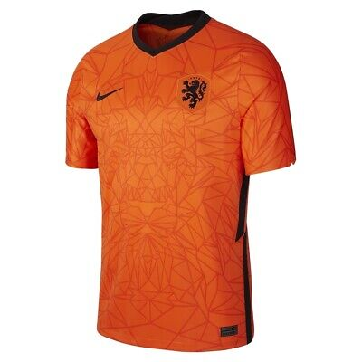 Holland Home Football Shirt 2020 - New with Tags image